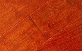Engineered Hardwood Floor (F-SJ2913)