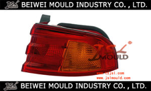 Automotive Tail Lamp Injection Mould pictures & photos