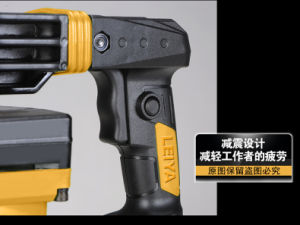 17mm 1000W Electric Hammer (LY0840-01) pictures & photos