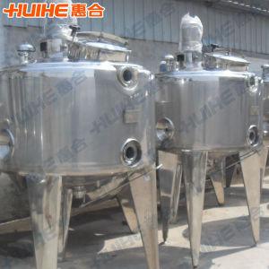Hot Sale Milk Fermentation Tank pictures & photos
