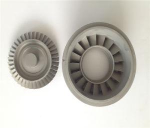 Inconel 713c Vacuum Casting Jet Engine Turbine Blades