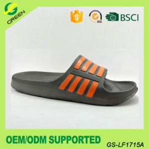 EVA Slippers for Men From Jinjiang Factory (GS-LF1715) pictures & photos