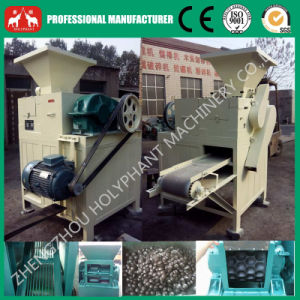 1-2 Tph Roller Press Coal Dust Briquetting Machine for Sale pictures & photos