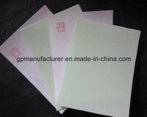 Long Fiber Polyester Mat pictures & photos
