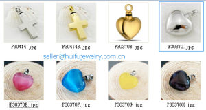 Fashion Perfum/Ash Bottle Pendant pictures & photos
