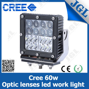 60W Heavy Duty LED Work Light