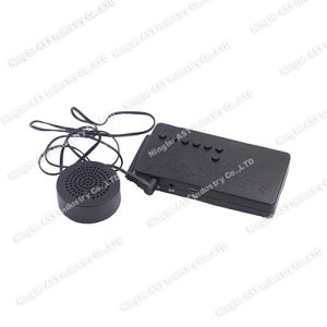 Sound Module, Talking Box, Voice Module with USB pictures & photos