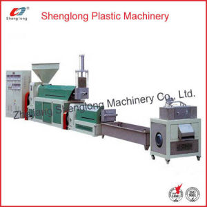Waste PE/PP Plastic Film Recycling Granulator Machine (SL-90) pictures & photos
