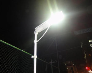 30W 40W 50W Integrated Solar Street Light pictures & photos