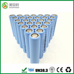 Professional Factory 2200mAh 3.6V Li-ion Battery pictures & photos