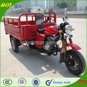 High Quality Chongqing Cargo Motorcycles Three Wheel pictures & photos