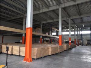 Steel Furniture Factory Sale 3 Line Steel Storage Locker pictures & photos