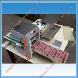 2018 Hot Sale Automatic Meat Skewer Machine pictures & photos