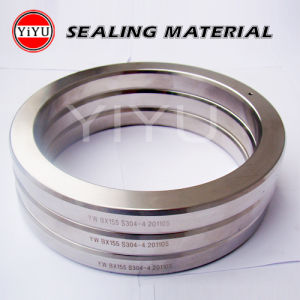 Ring Type Joint (RX/BX/R(Oval, Octagonal) Gasket pictures & photos