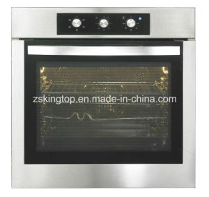 Built-in Mechanical Timer Control Oven with GS CE CB