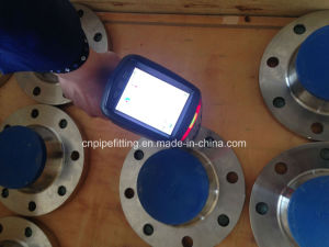 Alloy 20 N08020 Incoloy 20 Flanges, Nickel Alloy Flanges pictures & photos