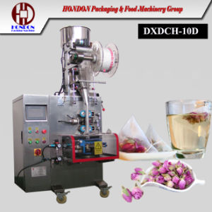 New Used Tea Bag Packing Machine (10D) pictures & photos