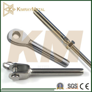 Stainless Steel Balustrade Fittings pictures & photos