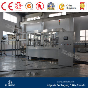 Mineral and Pure Water Production Line pictures & photos