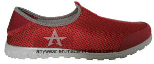 Leisure Footwear Men Comfort Walking Shoes (816-5945) pictures & photos