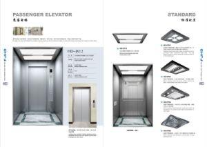Passenger Lift (TKJ/TKJW)
