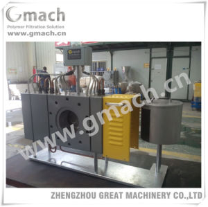 China Supplier Automatic Screen Changer pictures & photos