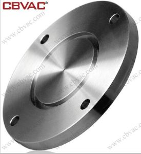 ISO-K Blank Flange for Vacuum Valves pictures & photos
