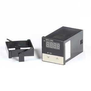 Cj Digital Display Temperature Control Instrument (XMTG-3001) pictures & photos