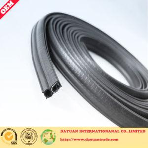 Auto Rubber Seal Trim/Car Door Sealing Strip