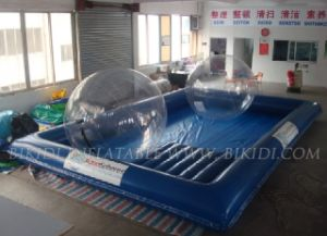 Inflatable Pools for Water Ball Games (D2016) pictures & photos