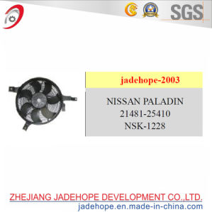 Electronic Cooling Fan for The Paladin Nissan pictures & photos