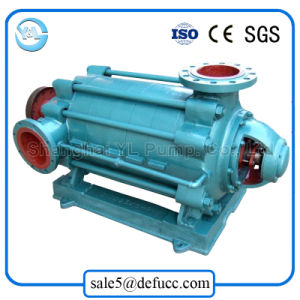 Horizontal Large Capacity Diesel Multistage High Head Centrifugal Pump pictures & photos