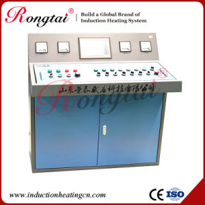 Hot Sale Steel Pipe Electric Furnace Before Forging pictures & photos