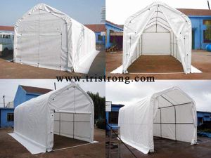 Super Mobile Carport, Portable Carport, Tent, Garage, Shelter (TSU-1333) pictures & photos