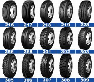 Longmarch Brand Radial Truck Tyre 315/70r22.5 315/80r22.5 385/55r19.5 385/55r22.5 pictures & photos