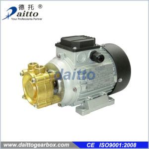 High Temperature Centrifugal Water Pump Da-10