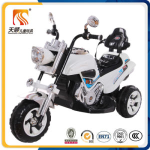 Battery Power Toy Vehicle Children Electric Scooter with Musics pictures & photos