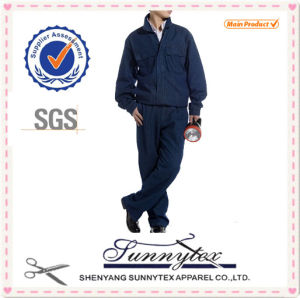 Classic Safety Coverall 100 % Cotton Drill Work Overalls pictures & photos