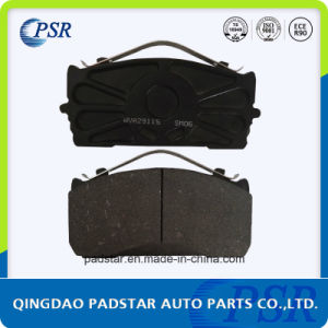 China Supplier Cheaper Price Auto Parts Heavty Duty Brake Pad pictures & photos