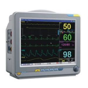 Medical Equipment Portable Patient Monitor (SW-PM8000C) pictures & photos