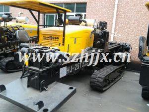 Horizontal Drilling Machine HDD Machine (HJ-25T)