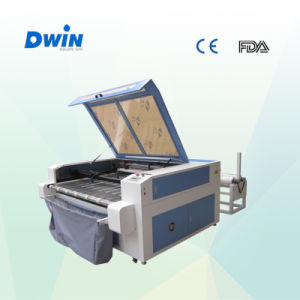 Auto Feeding Laser Cutting Machine Price (DW1610) pictures & photos