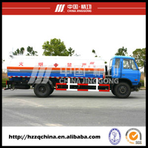 31000kg Fuel Tank in Road Transportation (HZZ5163GJY) with High Quality for Buyers pictures & photos