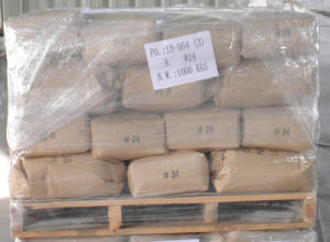 Abrasive/Brown Fused Alumina/Brown Fused Alumina Grit/Brown Fused Alumina Powder pictures & photos