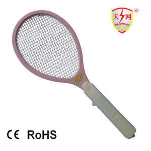 High Voltage Electronic Mosquito Swatter for Garden Machine (TW-03) pictures & photos