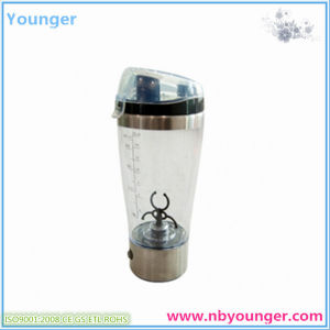 Portable Electric Mixer and Shaker Bottle pictures & photos