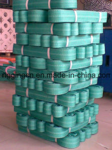 Single, Double, Three Ply Flat Webbing Belt Sling pictures & photos
