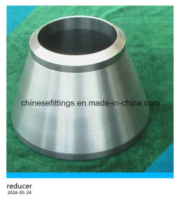 Ss304 Ss321 ASTM Stainless Steel Pipe Concentric Reducer pictures & photos