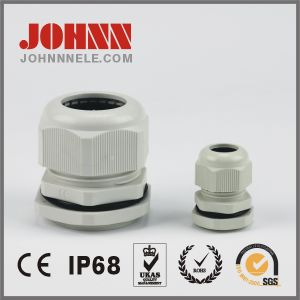 Pg7 Plastic Cable Gland Cable Connector pictures & photos