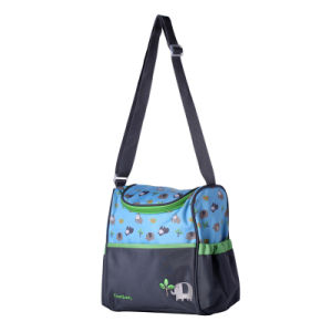 Multi Use Baby Mother Nappy Mommy Baby Diaper Bag pictures & photos